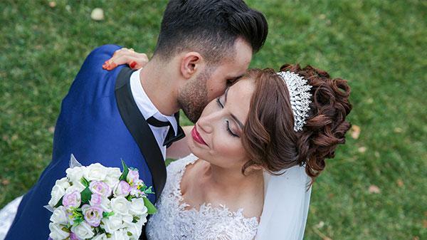 Wedding Silks